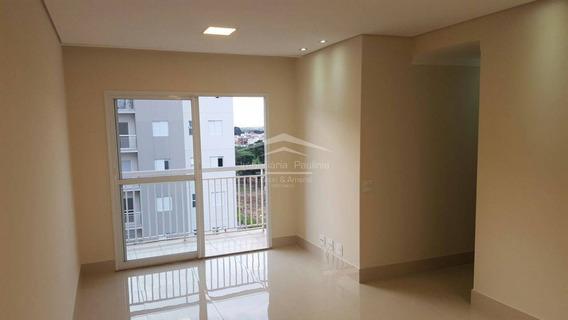 Apartamento À Venda Em Morumbi - Ap002028