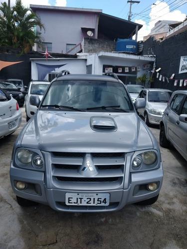 Pajero Sport 3.5 Hpe 4x4 V6 24v Flex 4p Automático