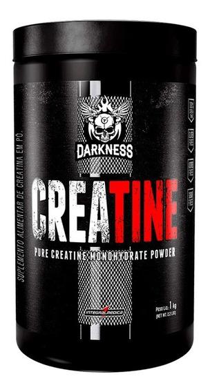Creatine 1kg Darkness
