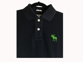 Polo Abercrombie & Fitch Muscle Talla L. Nextaporter