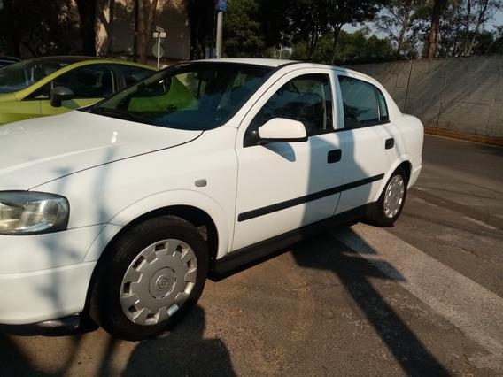 Chevrolet Astra 1.8 Automático A