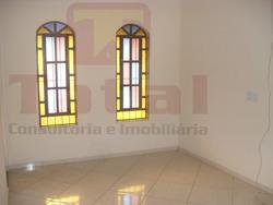 Casa Para Aluguel, 3 Dormitórios, Floresta - Coronel Fabriciano - 76
