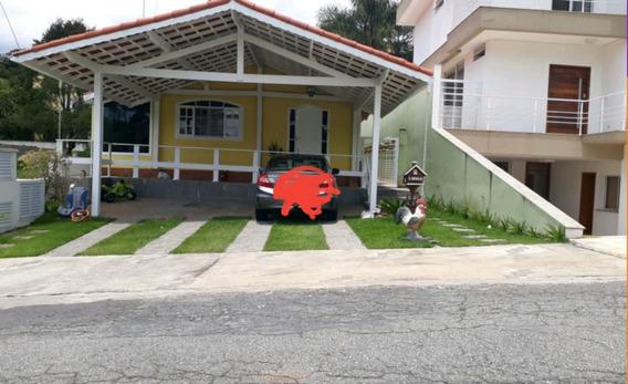 Casa Em Condomínio Para Venda - Aruã , Mogi Das Cruzes - 220m², 5 Vagas - 2080