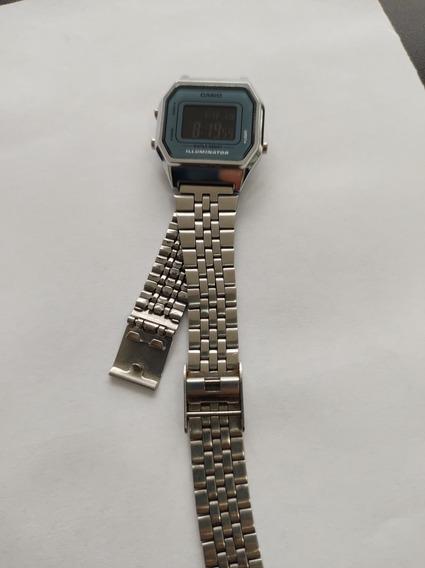 Relógio Cásio Vintage Feminino La680wa