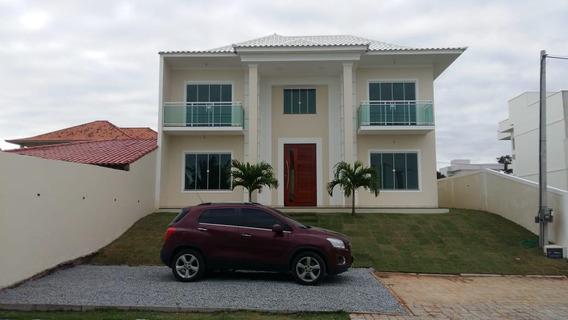 Casa De Condomínio Em Araruama