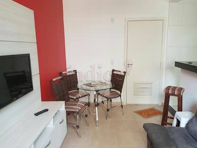 Apartamentos - Locação - Nova Aliança - Cod. 10471 - 10471