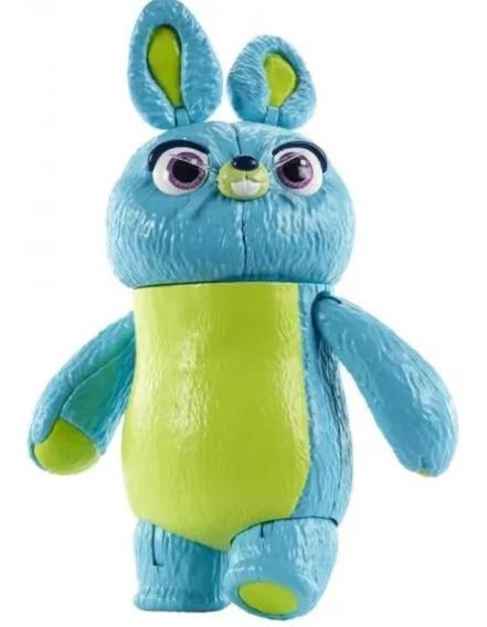 1 Toy Story Articulado Woody- Buzz- Coelho- Slinky- Bo Peep