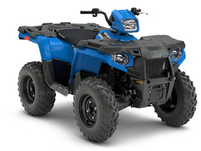 Atv Polaris Sportsman 570