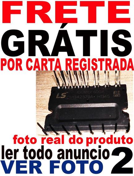 1 Peça Ver 2ª Foto Carta Reg Grátis Igcm15f60ga Igcm15f60 C1