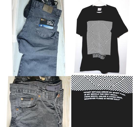 Remeras De Emos Pantalones Pantalones Jeans Y Joggings Para Hombre Jean En Mercado Libre Argentina