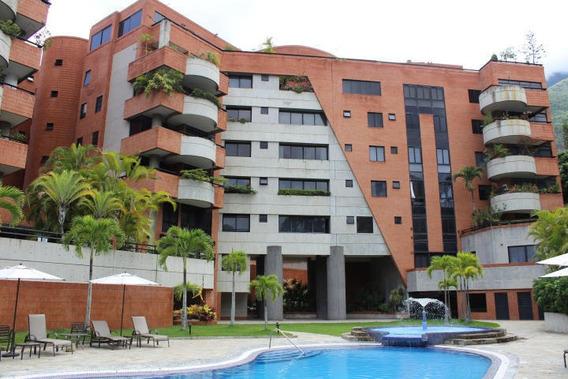 Apartamento En Venta Altamira .19-9733.***