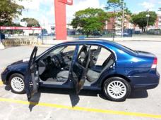 Honda Civic 2003 Automatico