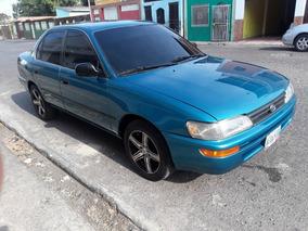 Toyota Corolla Corolla 1996