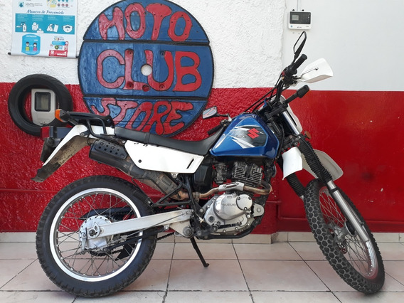 Suzuki Dr 200 Modelo 2015