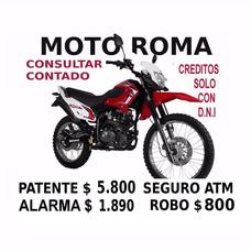 Motomel Skua 250 Motoroma