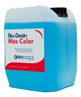 Detergente Biodegradable Para Ropa 5 Litros