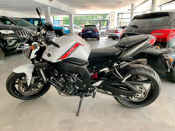 Yamaha Fz1n Fazer 1000cc