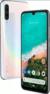 Celular Xiaomi Mi A3 Global 4gb 64gb Película Vidro + Capa