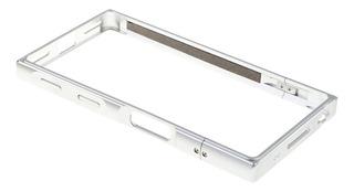 Quadro Da Capa Do Telefone Celular, Moldura De Metal De Alum