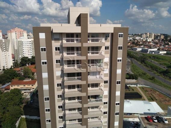 Apartamento À Venda Em São Bernardo - Ap014189