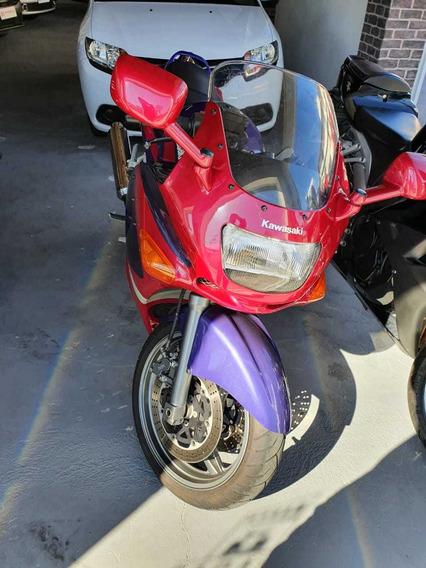Kawasaki Ninja Zx-6 600cc