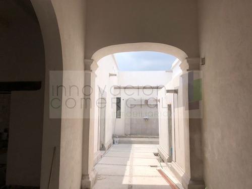 Imagen 1 de 16 de Centro Histórico, Casa En Renta Con Uso De Suelo Mixto