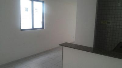 Apartamento Em Graças, Recife/pe De 39m² 1 Quartos Para Locação R$ 950,00/mes - Ap238216