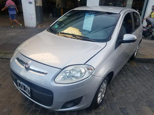 Fiat Palio 1.4 Attractive 85cv Muy Bueno!! (aes)