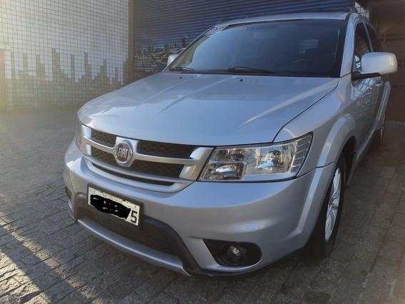 Fiat Freemont 2.4 16v Precision 2013