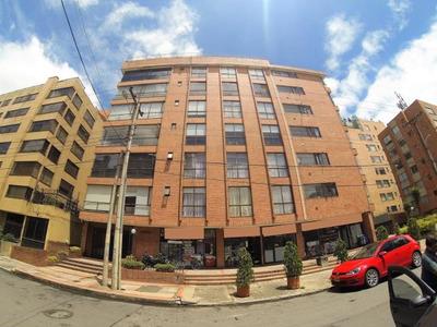 Apartamento En Venta En Chico Reservado Fr Ca Ml19-573