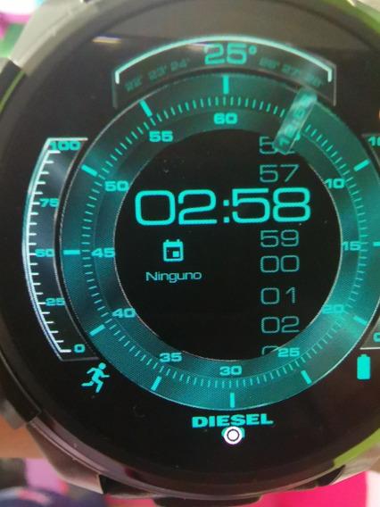 Reloj Diesel On Full Guard Dzt 2003
