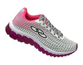 167f616bc54 Tênis Promoção Olympikus Top Corrida Running Feminino E Mas.
