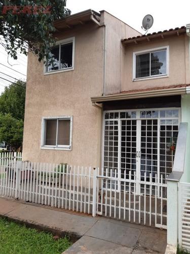 Casas_sobrados Em Condomínio Para Venda - 13650.7748