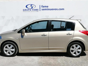 Nissan Tiida Hb Special Edition 5 Puertas