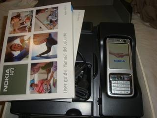 Nokia 73 Buen Edo, Caja Y Manual