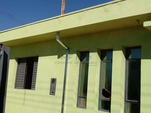 Casa Com 3 Dorms, Vila São Guido, Pirassununga - R$ 280 Mil, Cod: 10131817 - V10131817