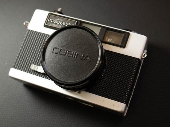 Câmera Fotográfica Analógica Cosina