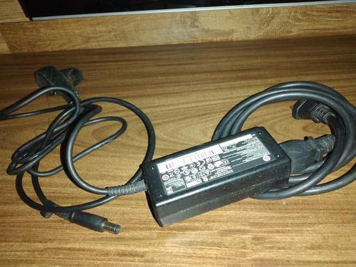 Carregador 18.5v 65w Notebook Hp Pavilion G4-1360br