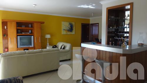 Imagem 1 de 14 de Vila Assunção - Apartamento Com 144m2 - Excelente Localizaçã - 1033-9695