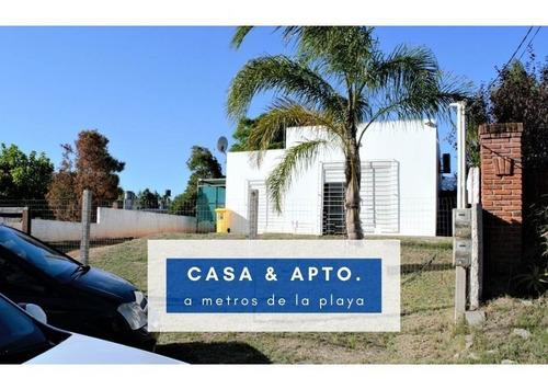 Casa En Venta De 2 Dormitorios En Playa Pascual