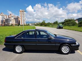 Chevrolet Omega Gls Raridade, Relíquia, Pra Colecionador
