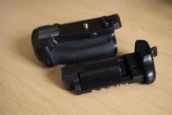 Grip Ou Vertical Nikon D750 Original (novíssimo)