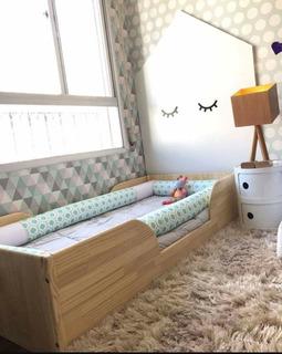 Camas Montessori Infantiles Artmodulares
