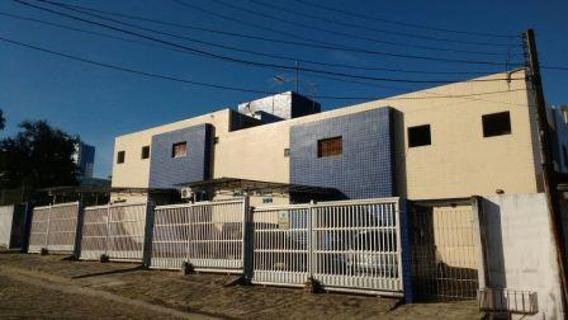 Apartamento Para Venda - 001683