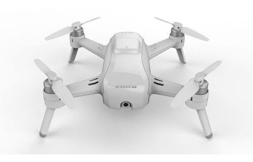 Drone Yuneec Breeze Yunfcaus Cam 13mp Full Hd 4k