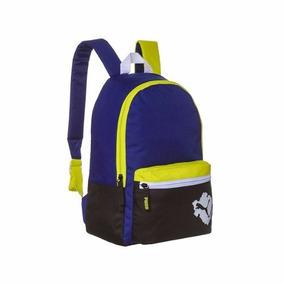 Mochila Infantil Escolar Puma Pioneer Primary Azul