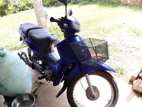 Suzuki Vivax 115 Color Azul