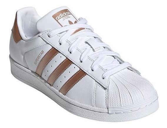 Zapatillas adidas Originals Superstar De Mujer Ee7399