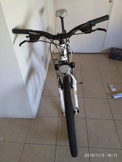 Bicicleta Rodado 27.5 Raleigh Mojave 2.0