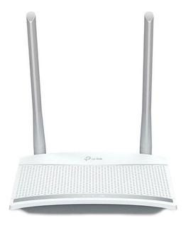 Roteador TP-Link TL-WR820N Branco
